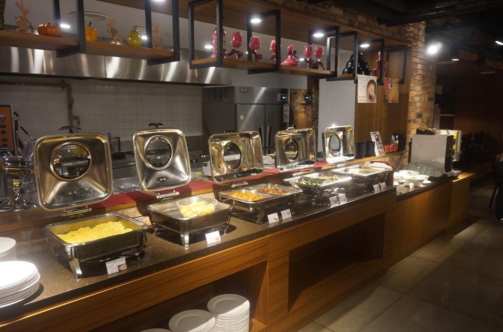 조식_Restaurant